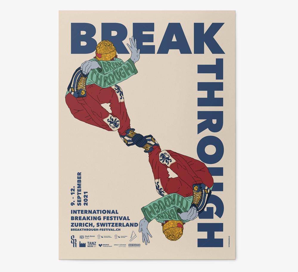 Breakthrough Festival 2021/19